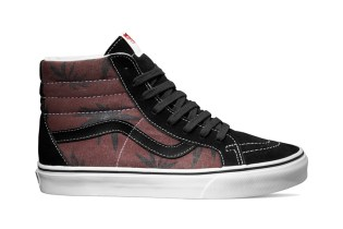 Vans Classics 2014 Fall Van Doren Collection