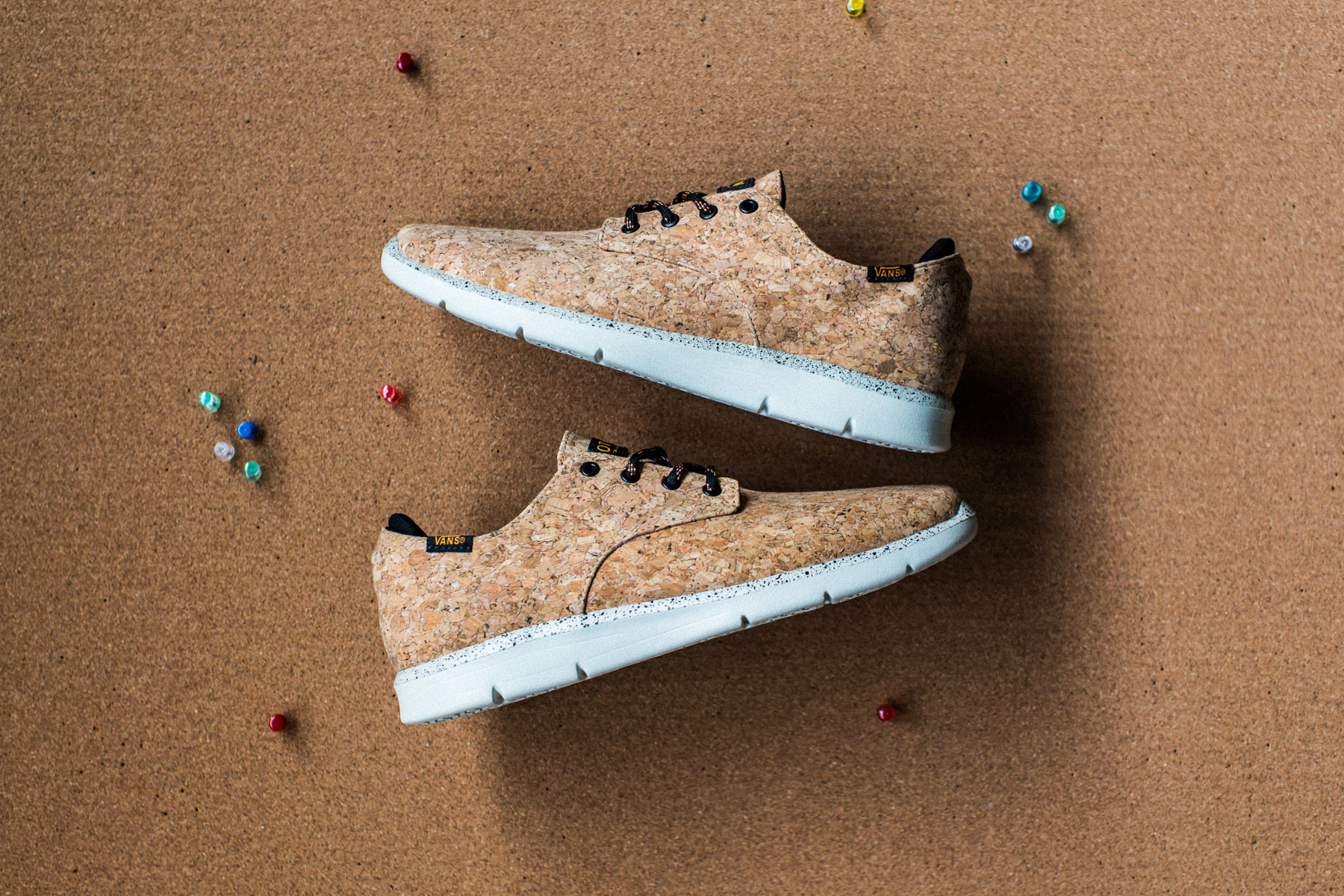 "Vans OTW 2014 Summer Prelow ""Cork"""
