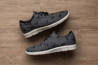 "Vans OTW 2014 Summer Prelow ""Steelhead"""