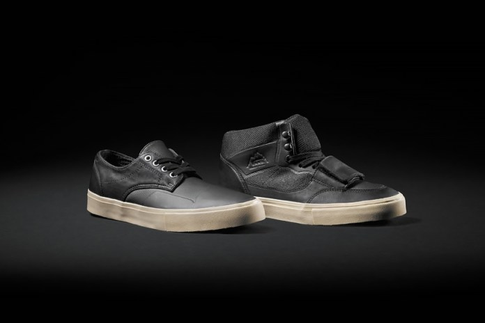 "Vans Syndicate 2014 Summer Rapidweld ""S"" Pack"