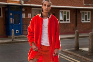 VFILES Sport Plus Introduces Its First Collection for 2014 Fall/Winter