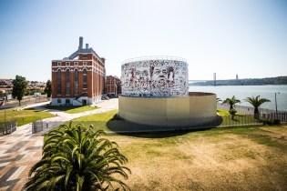 """Vhils """"Dissection"""" Exhibition @ Electric Museum Lisbon Recap"""