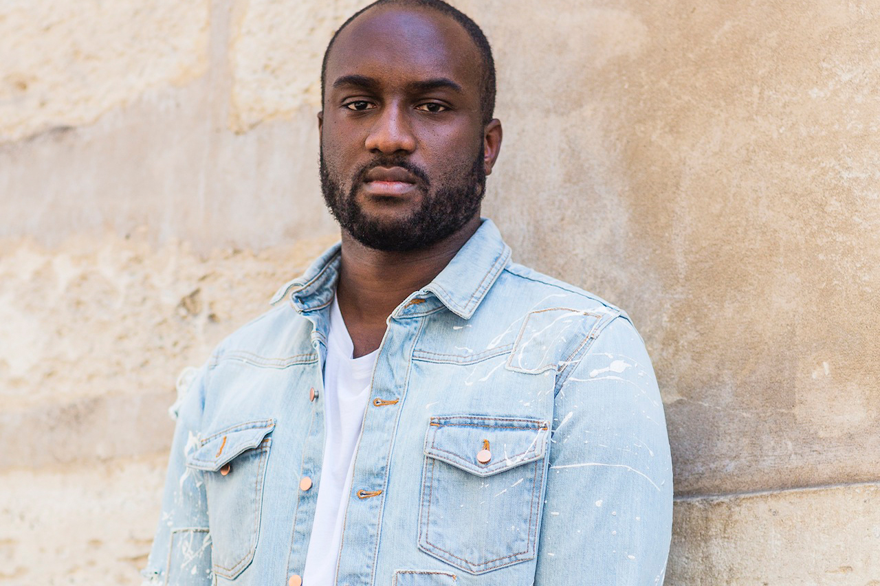 virgil abloh talks off white with cr fashion book