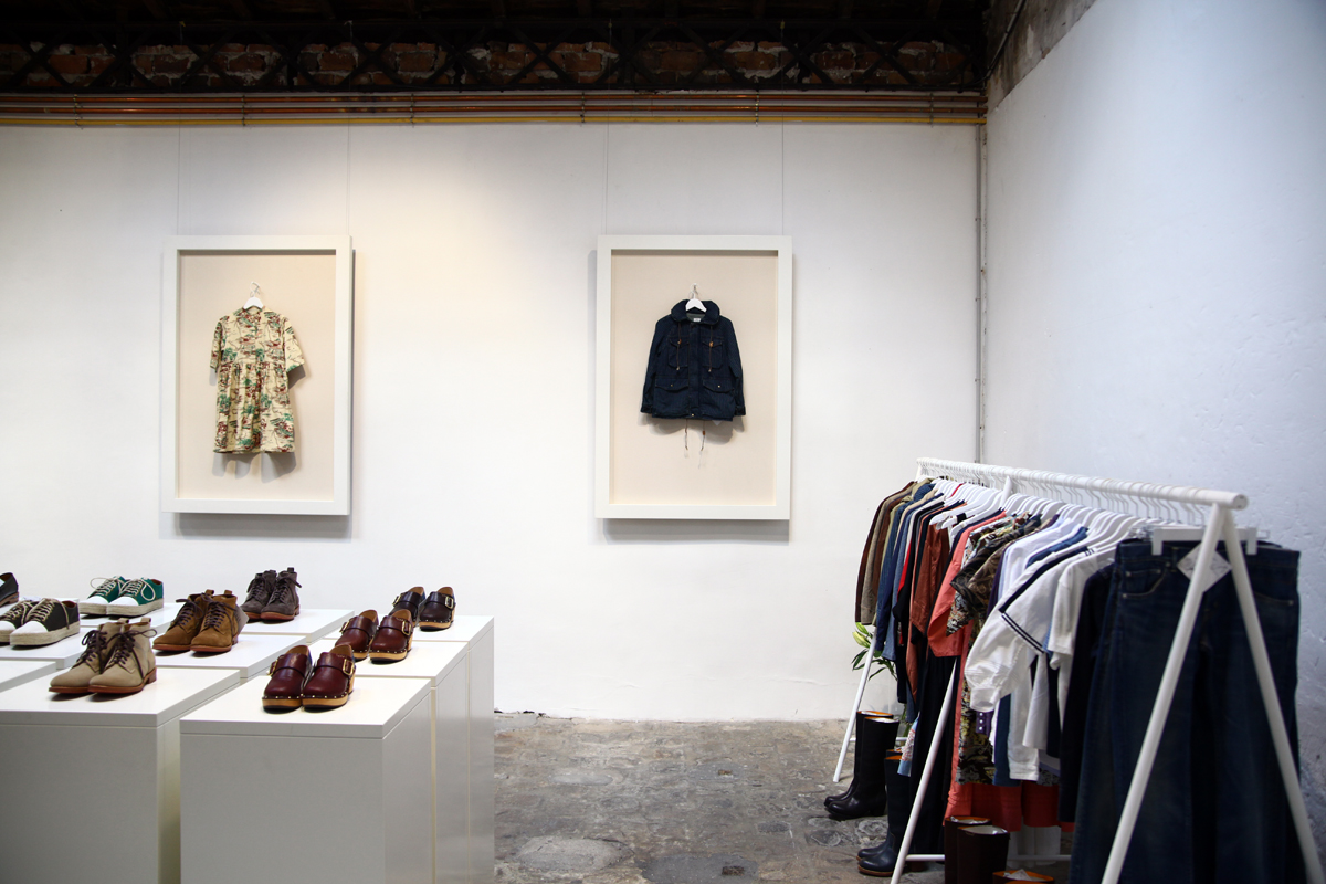 visvim 2015 spring summer preview