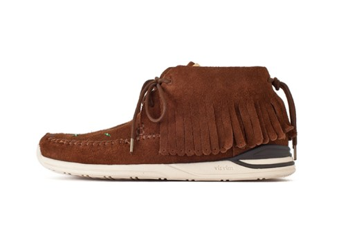 visvim FBT SHAMAN-FOLK *OVERSEAS EXCLUSIVE