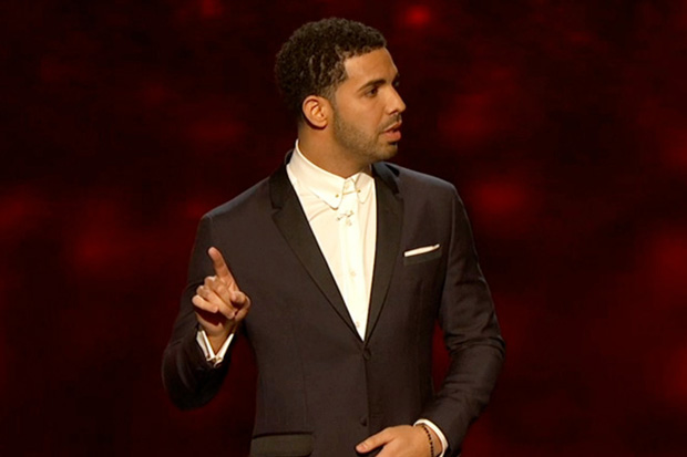 watch drakes opening monologue skits at the epsys