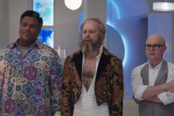 Watch the Trailer for Hot Tub Time Machine 2