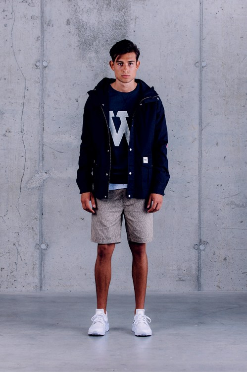 WEMOTO Previews its Spring 2015 Collection