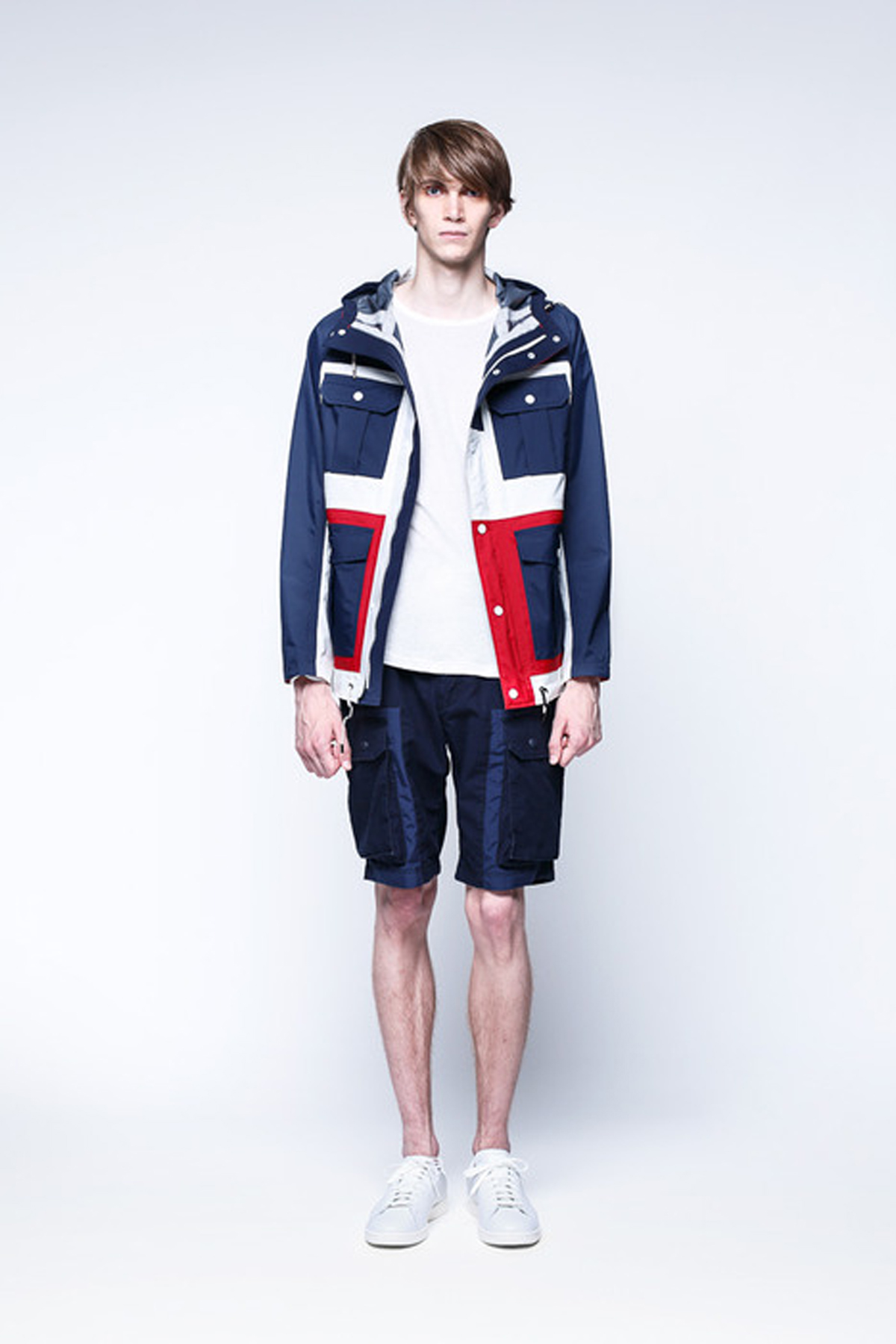 white mountaineering 2015 spring summer collection