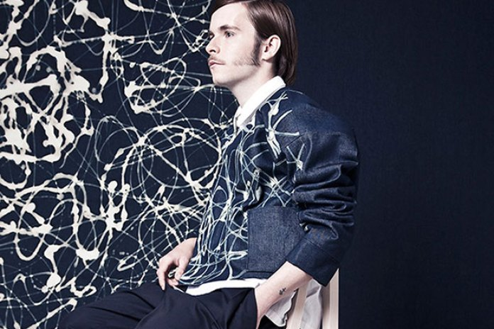 Wilfried Lantoine 2015 Spring/Summer Lookbook