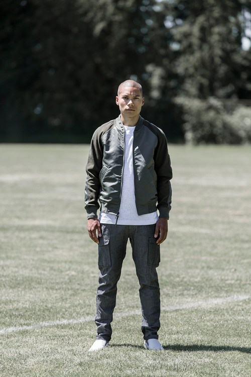 wings+horns 2015 Spring/Summer Preview