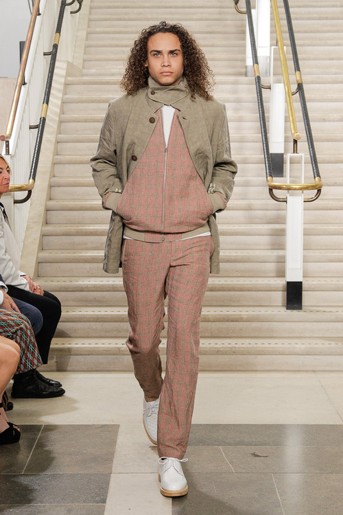 YMC 2015 Spring/Summer Collection