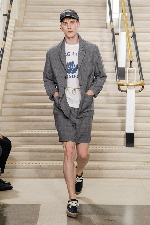 ymc 2015 spring summer collection