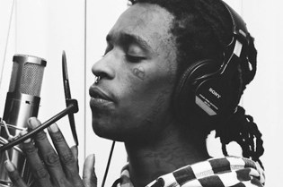 Young Thug, A$AP Ferg & Freddie Gibbs – Old English