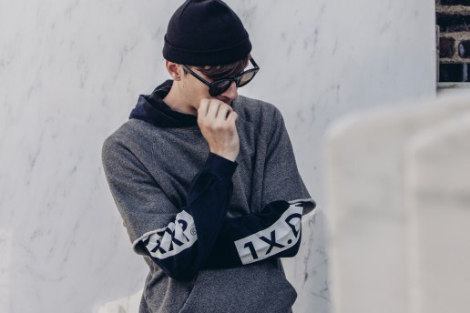 10.Deep 2014 Fall Delivery 1 Lookbook