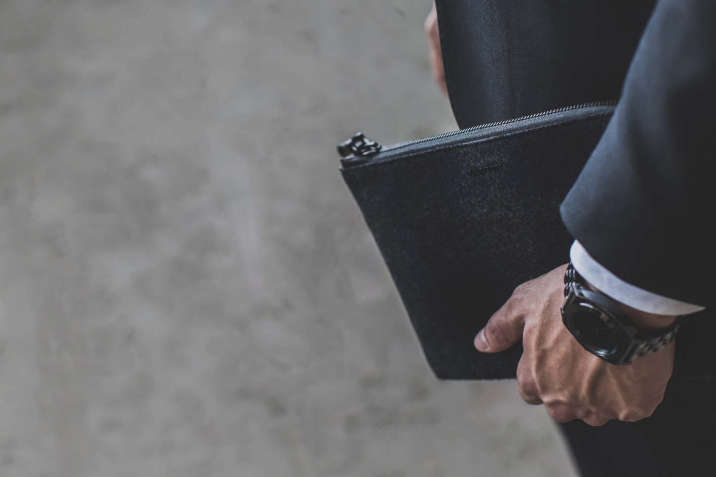 6 Key Skills to Being a Successful Menswear Buyer with LUISAVIAROMA's Monica Pascarella