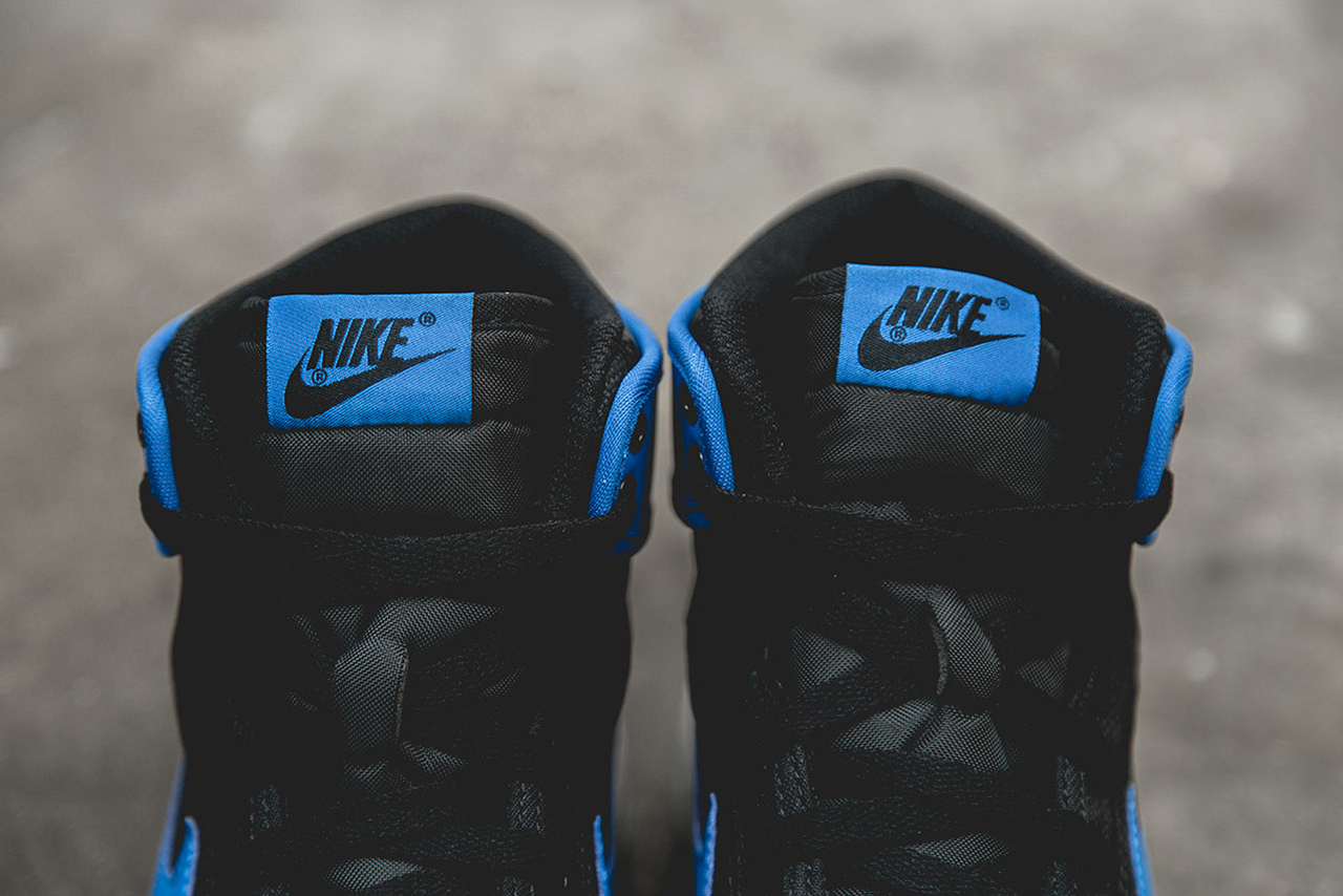 "A Closer Look at the Air Jordan 1 KO High ""Royal"""