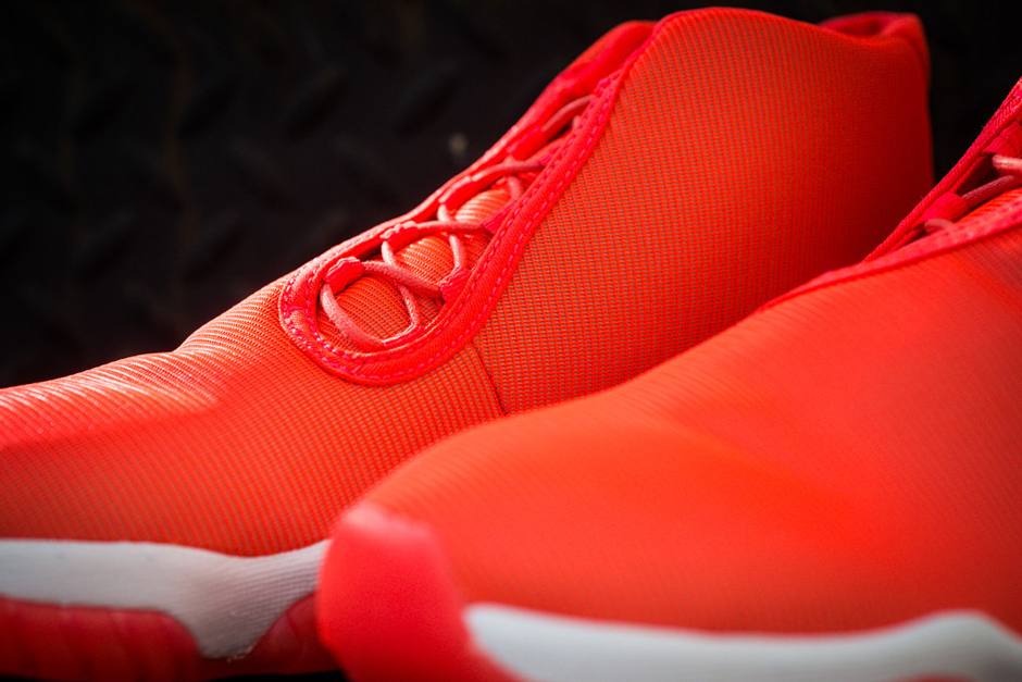 a closer look at the air jordan future infrared 23