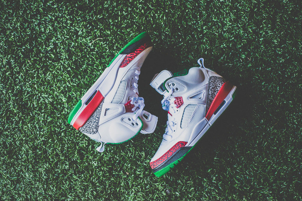 a closer look at the air jordan spizike og