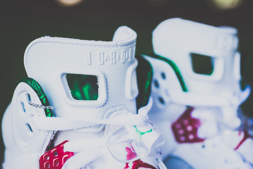A Closer Look at the Jordan Spiz'ike OG