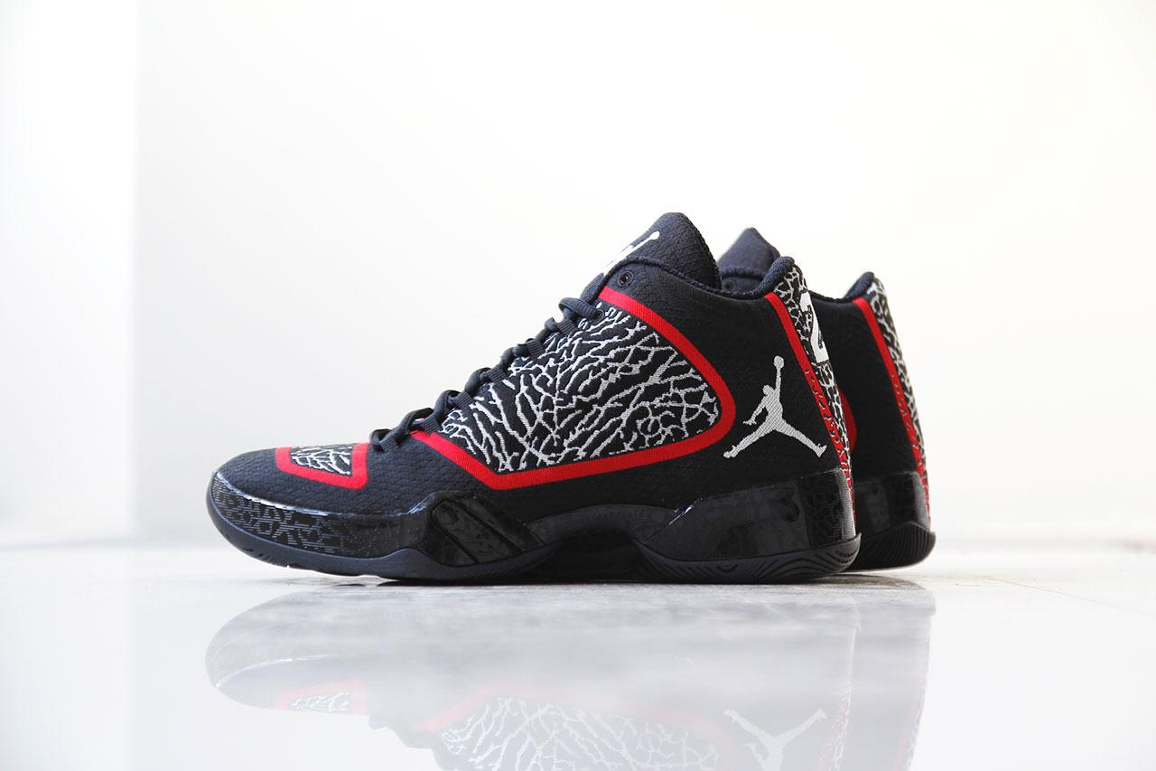 """A Closer Look at the Air Jordan XX9 """"Gym Red"""""""