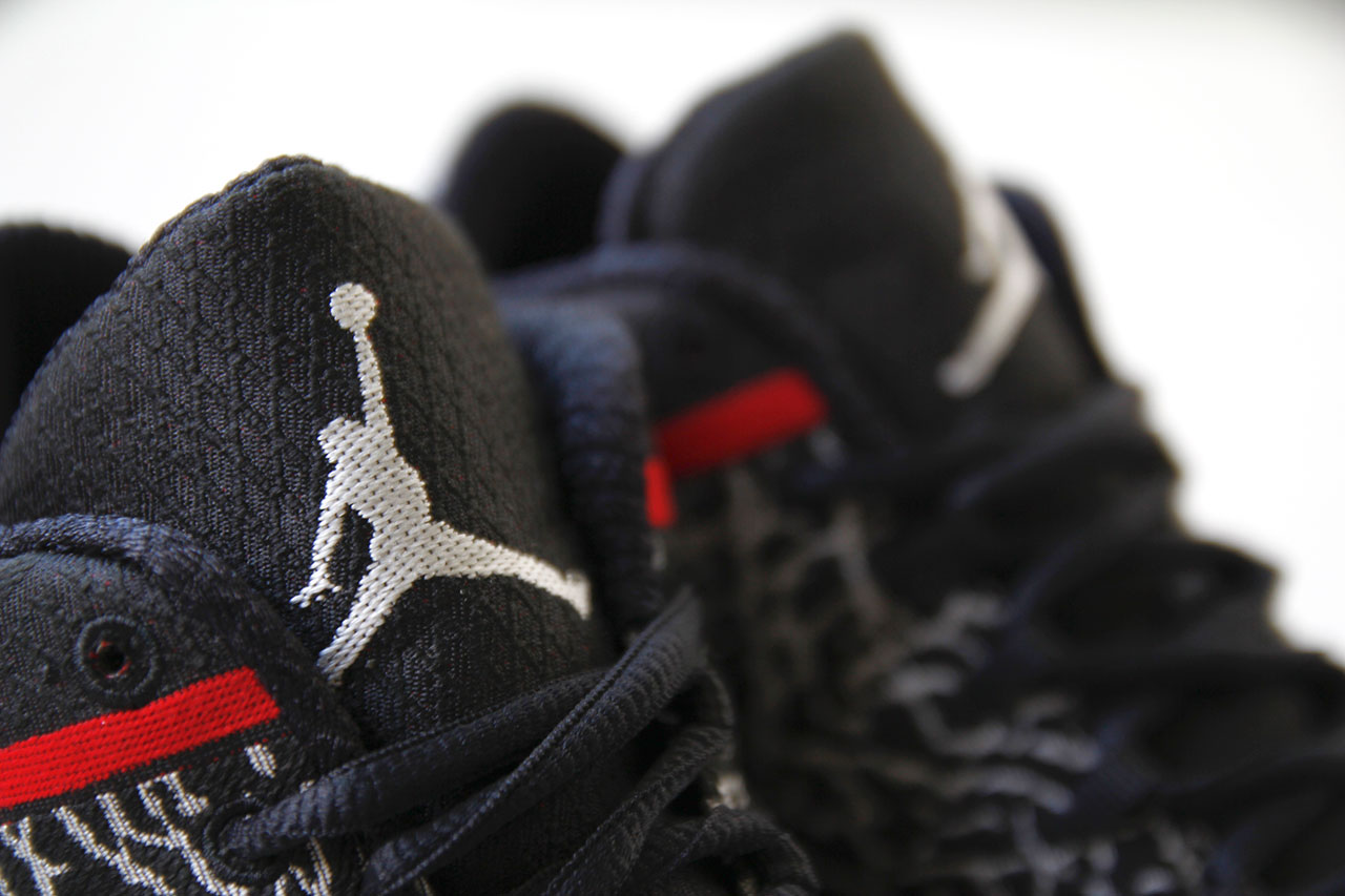"A Closer Look at the Air Jordan XX9 ""Gym Red"""