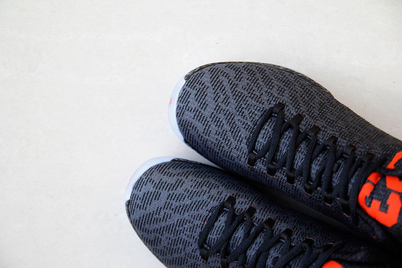 """A Closer Look at the Air Jordan XX9 """"Team Orange"""""""