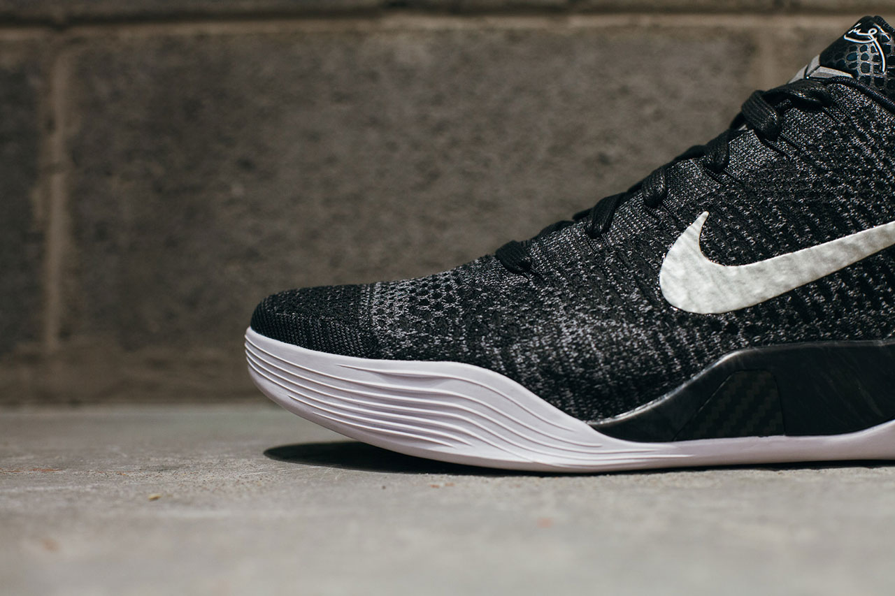 A Closer Look at the Nike Kobe 9 Elite Low HTM Collection