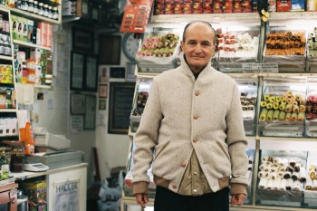"""A Kind of Guise 2014 Fall/Winter """"Turkish Delight"""" Lookbook"""