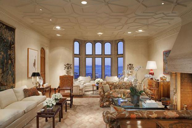 a look inside jony ives san francisco house