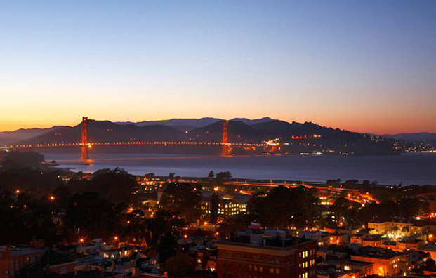 A Look Inside Jony Ive's San Francisco House