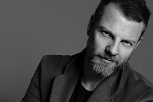 Jonny Johansson Talks About the Successful Journey of Acne Studios