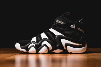 adidas Crazy 8 Black