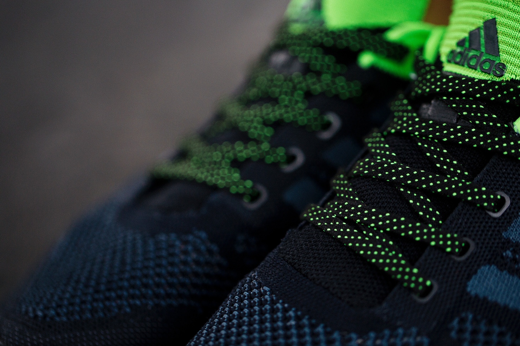 A Closer Look at the adidas adizero Feather Primeknit