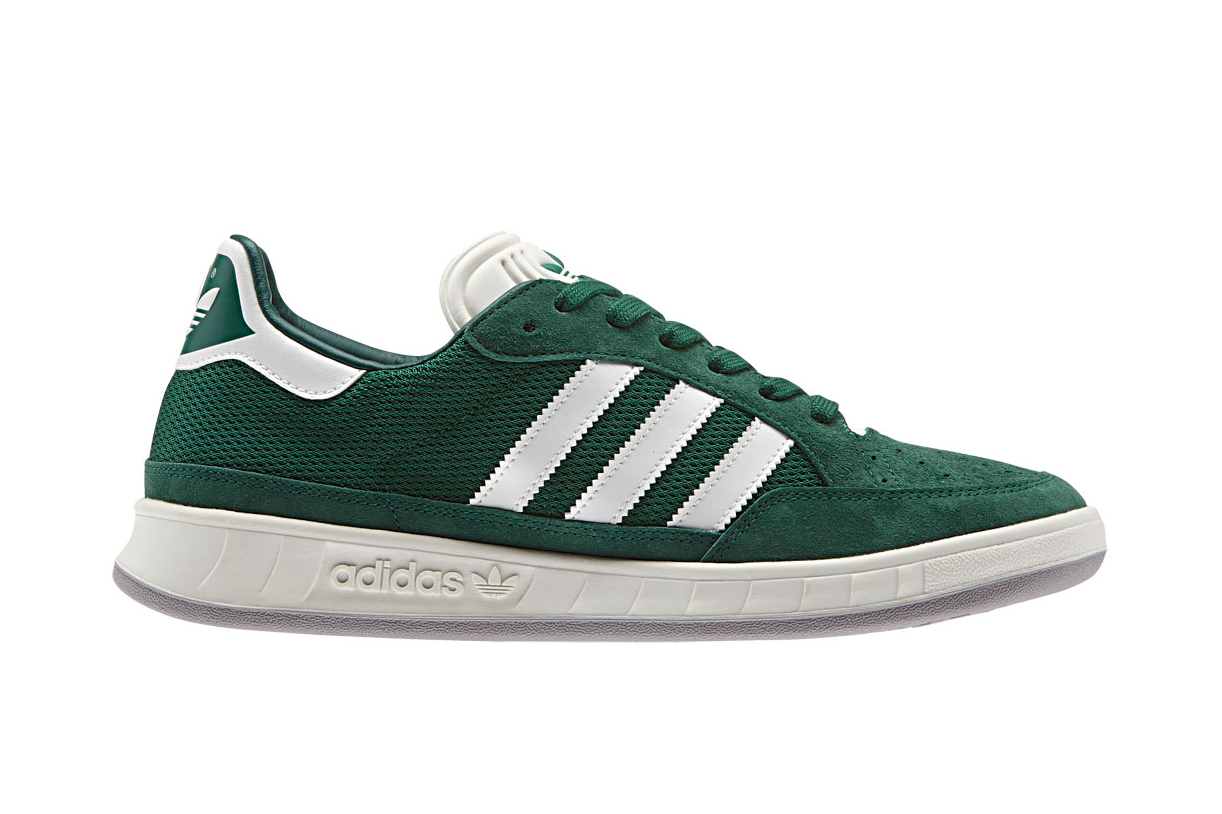 adidas Originals 2014 Fall/Winter Suisse