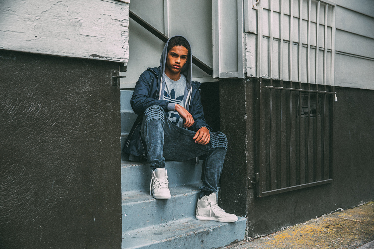 adidas originals c 10 lookbook