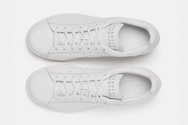 adidas Originals Creates Stan Smith for colette, Dover Street Market and Barneys New York