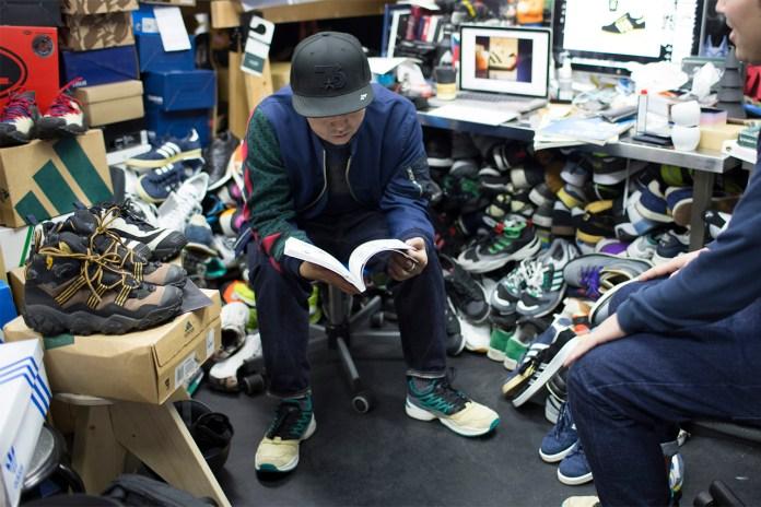 adidas Originals EQT Documentary – Part 2