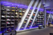 adidas Originals London Flagship Store Opening Recap