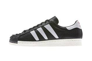 "adidas Originals Superstar ""Predator"""