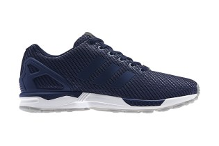 "adidas Originals ZX Flux ""Ballistic Woven"" Pack"