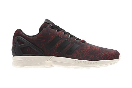 "adidas Originals ZX Flux ""Moscow"""