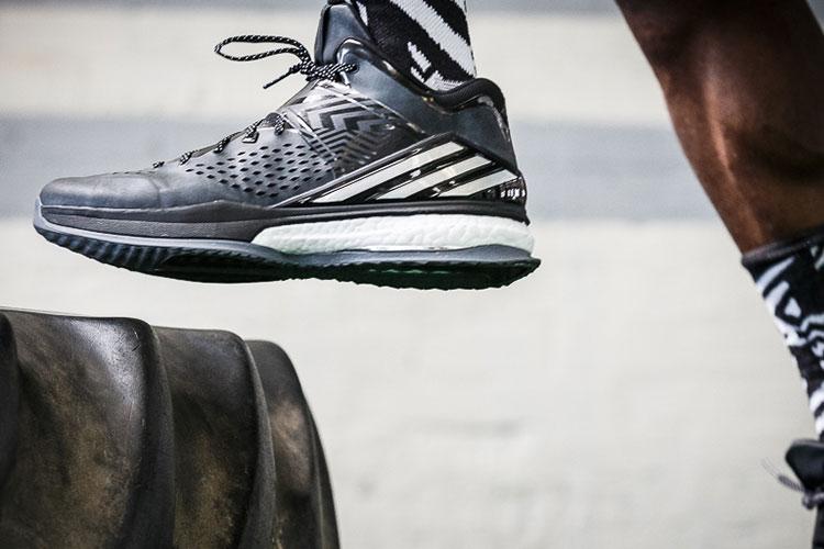 "adidas RG3 Energy Boost ""No Pressure, No Diamonds"" Colorways"