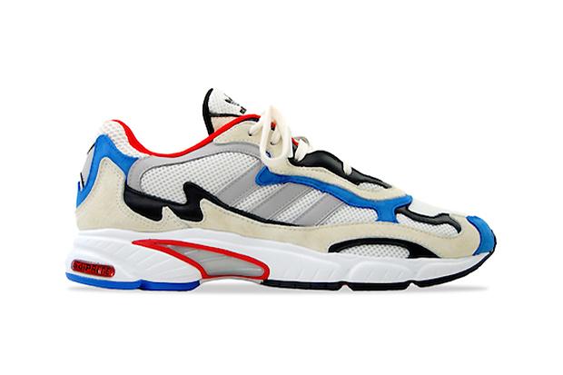 adidas Originals Temper Run Red/White/Blue