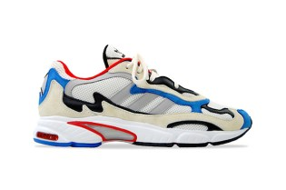 adidas Originals Temper Run Red/White/Blue