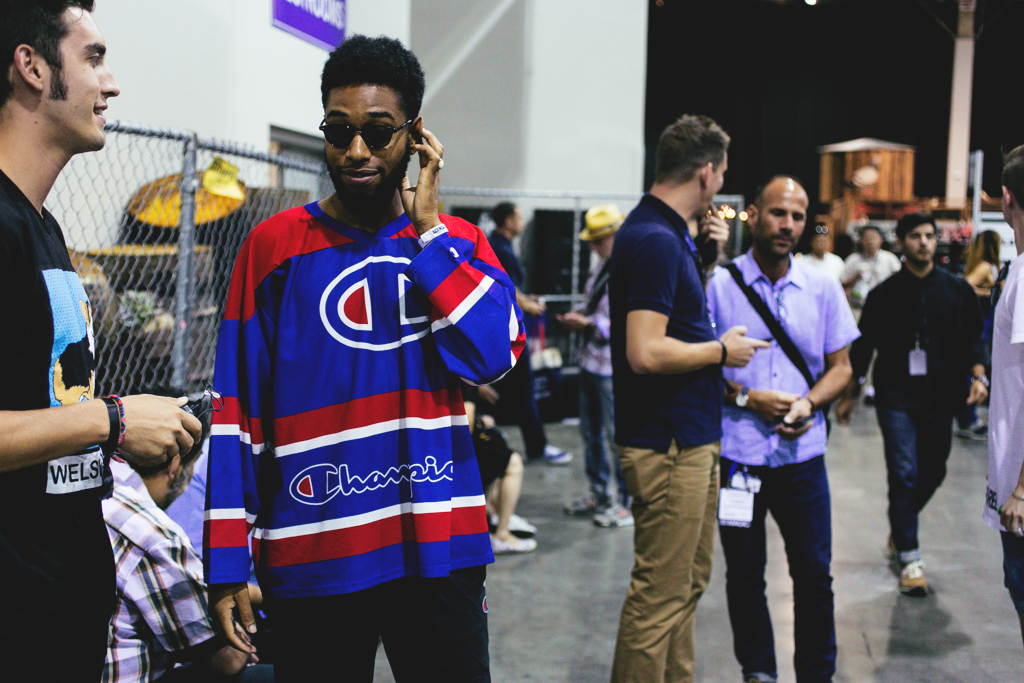 Agenda Las Vegas Reels in New Brands and Features a Heavy Dose of Streetwear's Roots