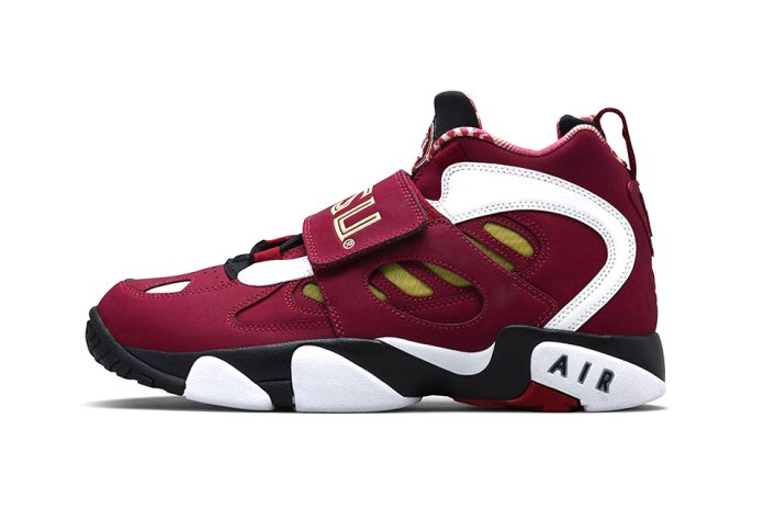 "Nike Air Diamond Turf II Premium ""FSU"""
