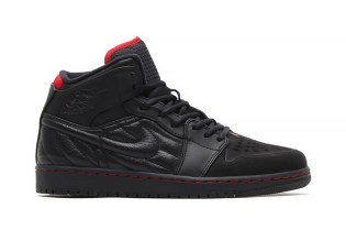 "Air Jordan 1 Retro '99 ""Last Shot"""