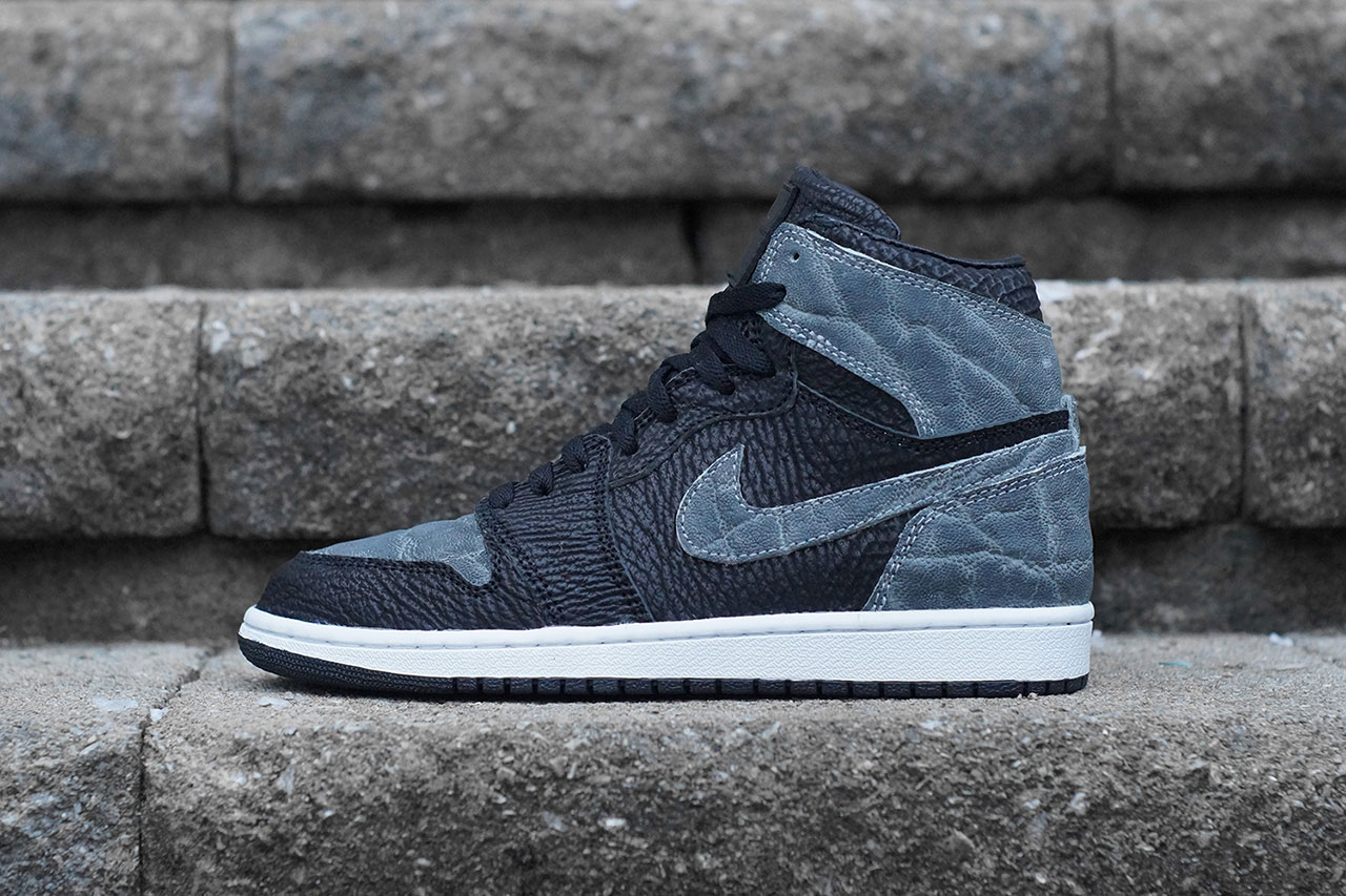 air jordan 1 retro shark elephant by jbf