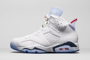 "Air Jordan 6 Retro ""First Championship"""